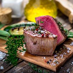 Männerkochkurs: Leichte Küche mit Fleisch und Mee(h)r - KochWERK ...